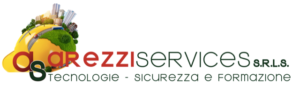 Arezzi Services Logo